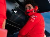 """Binotto: Ferrari's F1 tyre management down to """"strength"""" of drivers, not car"""