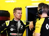 Another MGU-K failure for Hulkenberg