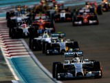 2016 season set for Abu Dhabi finale in December