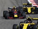 Verstappen admits epic start was unexpected