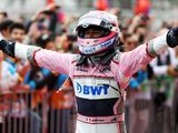 Sergio Perez keeps Azerbaijan GP podium as drivers avoid DRS penalties