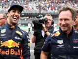 Horner: Ricciardo pole lap came from nowhere