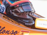 Fernando Alonso's new lesson and the role of the spotter
