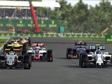 Formula 1 2016 game adds online multiplayer championship