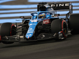 """Alonso realistic about """"big points"""" opportunity in France"""