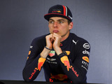 Verstappen didn't expect Red Bull to beat Ferrari