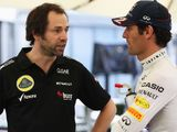 Renault names Ciaron Pilbeam chief race engineer