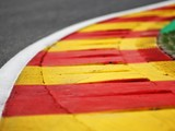 Drivers warned over track limits at Spa-Francorchamps