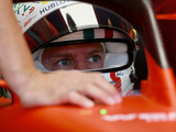 Vettel says Leclerc didn't stick to Ferrari plan in Monza qualifying