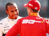 Hamilton to Ferrari - could it ever really happen?