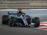 Hamilton sets record points total for a single season with Abu Dhabi victory
