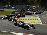 F1 reveals TV and digitial audience growth figures for 2017 season