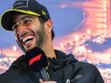 McLaren move a second chance for Ricciardo F1 success