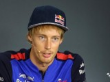 Brendon Hartley: F1 results don't show personal progress