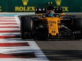 Sainz Jr. feels early Renault move has paid off