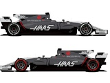 Haas unveils revised F1 livery ahead of Monaco GP