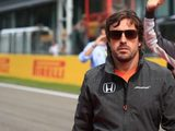 "Fernando Alonso: ""It's one of the circuits on the calendar that suits our package"""