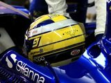 "Marcus Ericsson: ""It will surely be an interesting race weekend"""