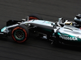 FP2: Hamilton edges ahead at Sepang