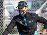Russell not guaranteed Merc seat, 'depends how 2021 goes'