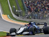"""Williams explains """"risky but clever"""" Spa qualifying strategy"""