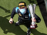 Ticktum says maiden F2 win a response to 'doubters'
