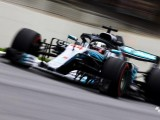 Lewis Hamilton could face Abu Dhabi engine penalty
