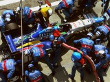 F1 revamp plan includes refuelling
