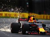 Max Verstappen: Red Bull just a bit too slow