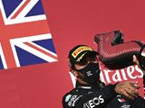 Knighthood would be 'incredible honour' for Hamilton