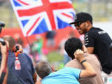 'Britain must have an F1 race'