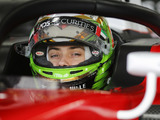 Deletraz fears for motor racing in general