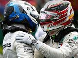 Talking points: Is Valtteri Bottas now Lewis Hamilton's wingman?