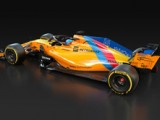 McLaren to run special livery for Alonso's F1 farewell