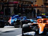 Alpine say there is no Formula 1 midfield anymore