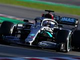 Mercedes F1 team helps create breathing aid for coronavirus patients