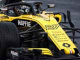 Renault set for F1 demonstration run in Nice
