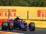 "Pierre Gasly: ""We definitely extracted the most out of the car"""