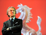 Di Montezemolo thanks Domenicali, welcomes Mattiacci