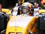 Carlos Sainz Jr's Renault F1 debut 'remarkable' at US Grand Prix