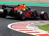 Red Bull fears it has lost Perez's engine after Hungary shunt