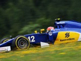 Sauber must recover from 'horrifying' GP