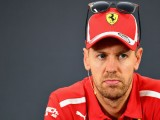Sebastian Vettel: I am not taking a 'now or never' approach in Japan