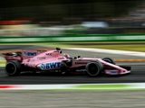 Perez, Grosjean also get grid penalties