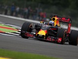 Red Bull F1 team expects Daniel Ricciardo's fortunes to change
