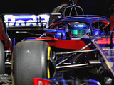 Hartley to start from back of grid