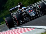 Fernando Alonso hopes McLaren can surprise in Spa