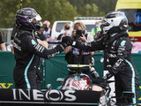 Belgian GP: Race team notes - Mercedes