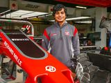 Haas adds Arjun Maini to its development driver programme