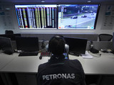 Mercedes against ban on factory control centres